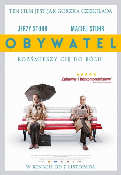 Recenzja: Obywatel