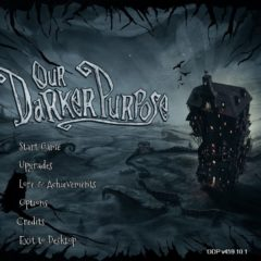Recenzja: Our Darker Purpose