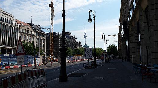 berlin w budowie