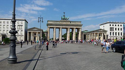 Niedzielni Podróżnicy: Cztery dni w Berlinie