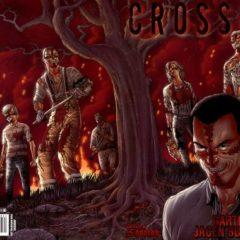 """Recenzja: Garth Ennis """"Crossed"""""""