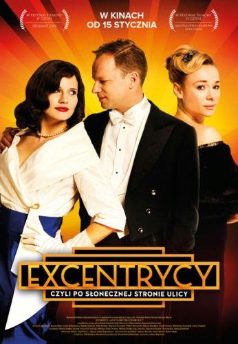 ekscentrycy