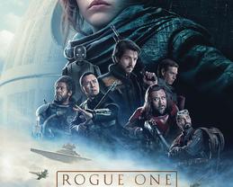 Recenzja: Łotr Jeden/ Rogue One