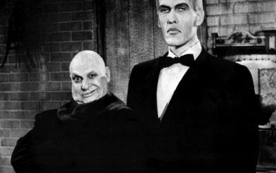 Recenzja: Rodzina Addamsów – Musical